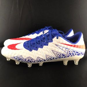 new concept 5162c a7813 New Nike Hypervenom FG soccer Cleats ACC SIize 7.5